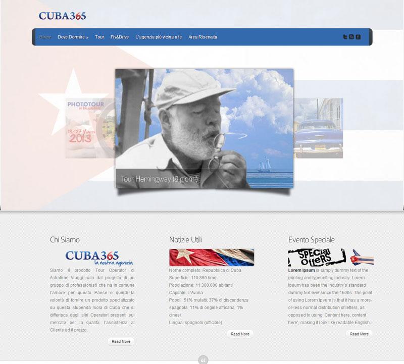 Cuba 365